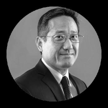 Michael Suzuki